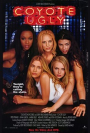 Coyote Ugly Screenplay Sequence-Scene Structure