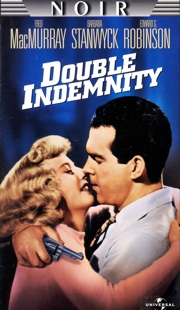 Double Indemnity Screenplay Sequence-Scene Structure
