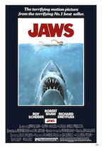Jaws Screenplay Sequence-Structure Summary