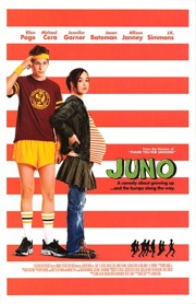 Juno Screenplay Sequence-Scene Structure