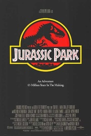 Jurassic Park Screenplay Sequence-Scene Structure