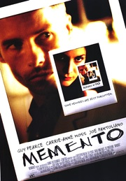 Memento Screenplay Sequence-Scene Structure