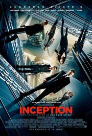 Inception Screenplay Sequence-Scene Structure