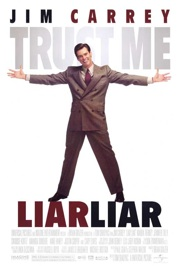Liar, Liar Screenplay Sequence-Scene Structure