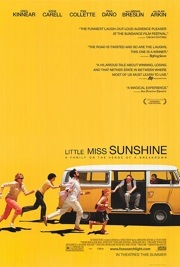 Little Miss Sunshine Screenplay Sequence-Scene Structure