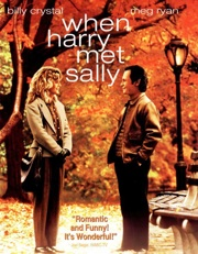 When Harry Met Sally...   Screenplay Sequence-Scene Structure
